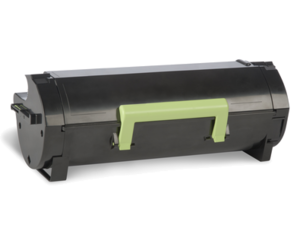 Lexmark Original 600XA Extra High Capacity Black Toner Cartridge