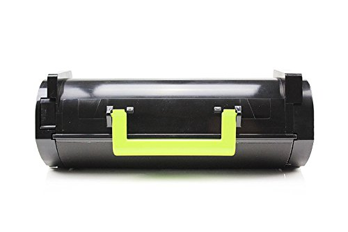 Lexmark 600XA Extra High Capacity Black Compatible Toner Cartridge (602X)