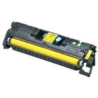 T701 (9284A003AA) Canon Yellow Compatible Toner Cartridge