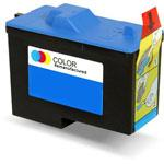 Dell 7Y745 High Capacity Colour Remanufactured Ink Cartridge (Series 2)