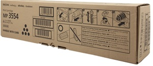 Ricoh Original 842125 Black Toner Cartridge