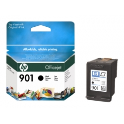 HP Original 901 (CC653ae) Black Ink Cartridge