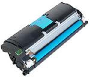 A00W372 Cyan Toner Cartridge