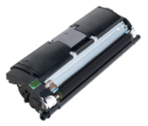 A00W472 Black Toner Cartridge