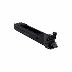 Original A0DK152 Konica Minolta Black Toner Cartridge