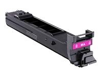 Original A0DK351 Konica Minolta Magenta Toner Cartridge