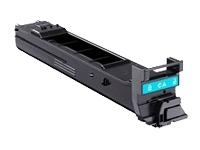 Original A0DK451 Konica Minolta Cyan Toner Cartridge