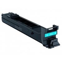Original A0DK452 Konica Minolta Cyan Toner Cartridge