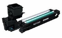 Compatible Konica Minolta A0WG02H Black Toner Cartridge