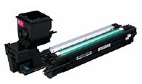 Compatible Konica Minolta A0WG0DH Magenta Toner Cartridge