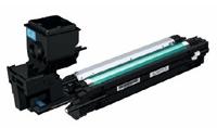 Compatible Konica Minolta A0WG0JH Cyan Toner Cartridge