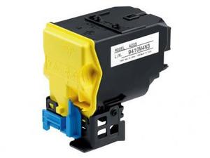 A0X5252 Yellow Toner Cartridge