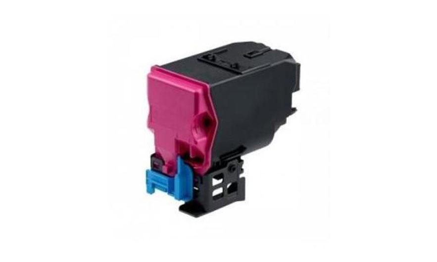 Original Konica Minolta TNP51M Magenta Toner Cartridge A0X5355