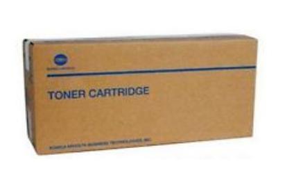 Original Konica Minolta TN619K Black Toner Cartridge A3VX150