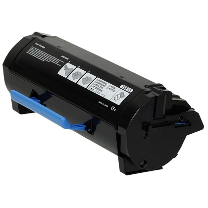 Original Konica Minolta TNP37 Black Toner Cartridge A63T01W