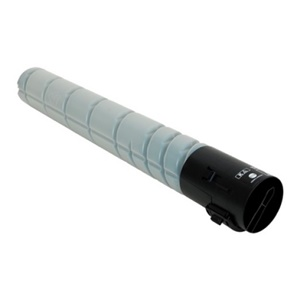 Original Konica Minolta TN514K Black Toner Cartridge (A9E8150)