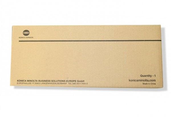 Original Konica Minolta TNP63 Black Toner Cartridge AAE1050