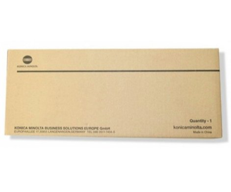 Original Konica Minolta TN516 Black Toner Cartridge AAJ7050