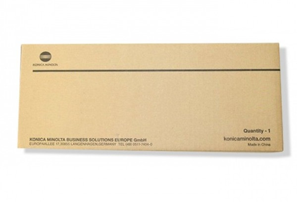 Original Konica Minolta TN328K Black Toner Cartridge AAV8150