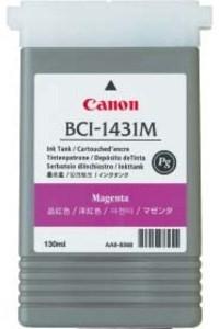 Canon Original BCI-1431M Magenta Ink Cartridge (8971A001AA)