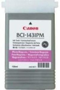 Canon Original BCI-1431PM Photo Magenta Ink Cartridge (8974A001AA)