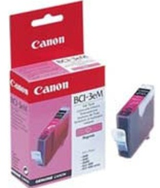 Canon Original BCI-3M Magenta Ink Cartridge
