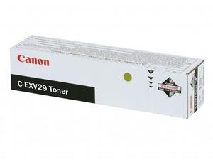Original C-EXV29Y (2802B002AA) Canon Yellow Toner Cartridge