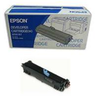 Original C13S050166 Epson Black Toner Cartridge