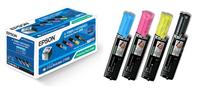 Original Epson C13S050268 Multipack (4 cartridges)