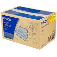 Original C13S051111 Epson Black Toner Cartridge