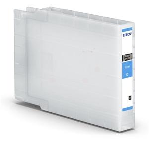 Original Epson T04B2 Cyan High Capacity Inkjet Cartridge (C13T04B240)