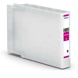 Original Epson T04B3 Magenta High Capacity Inkjet Cartridge (C13T04B340)