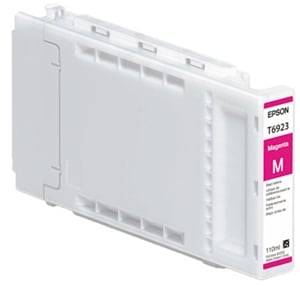 Original Epson T6923 Magenta Inkjet Cartridge (C13T692300)
