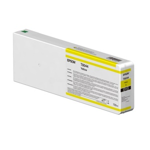 Original Epson T8044 Yellow Inkjet Cartridge (C13T804400)