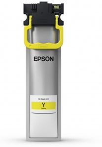 Original Epson T9454 Yellow High Capacity Inkjet Cartridge (C13T945440)