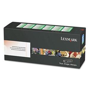Lexmark Original C232HK0 Black High Capacity Toner Cartridge (C232HK0)