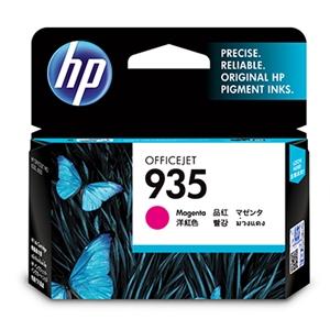 Original HP 935 Magenta Ink Cartridge (C2P21AE)