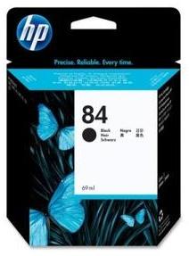 Original HP 84 Black Ink Cartridge (C5016A)