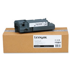 Original Lexmark C52025X Waste Toner Box