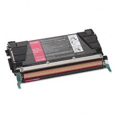 Lexmark C5220MS Magenta Compatible Toner Cartridge