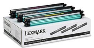 Original Lexmark C540X33G Magenta Photo Developer Cartridge