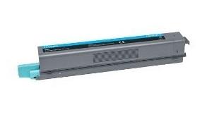 Compatible Lexmark C925H2CG Cyan Toner Cartridge