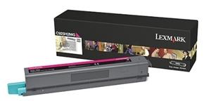 Lexmark Original C925H2MG Magenta Toner Cartridge