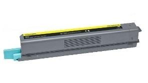 Compatible Lexmark C925H2YG Yellow Toner Cartridge