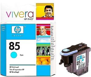 Original HP 85 Cyan Printhead (C9420A)