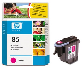 HP Original No. 85 Magenta Printhead (C9421A)