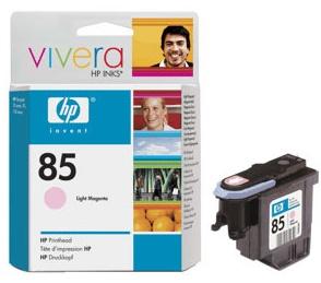 Original HP 85 Light Magenta Printhead (C9424A)