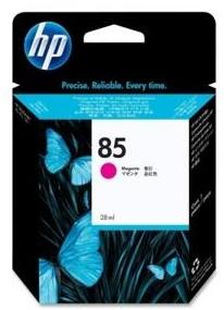 Original HP 85 Magenta Ink Cartridge (C9426A)