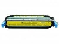 Compatible HP CB402A Yellow Laser Toner Cartridge