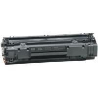 Compatible HP CB436A Black Laser Toner Cartridge